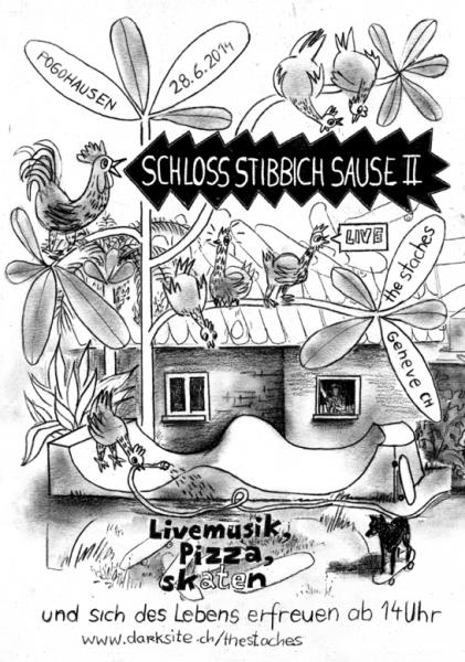 Ludmilla Bartscht Editorial Work